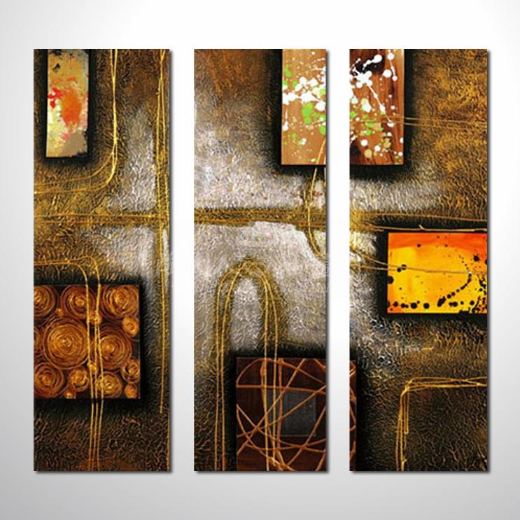精緻3拼抽象14 參考圖 純手繪 ☆名家推薦、您只要提供相片、字畫、圖像…就能讓您進入留下人生青春、意境、懷舊、紀念的時光。