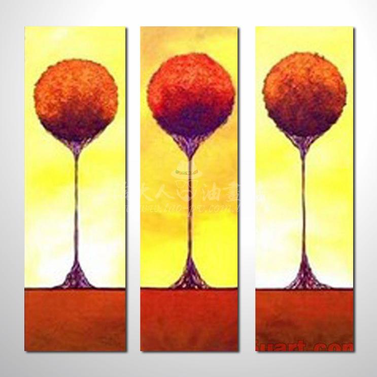 精緻3拼抽象17 參考圖 純手繪☆只要提供相片、圖像…就能讓您留下美好的記憶。