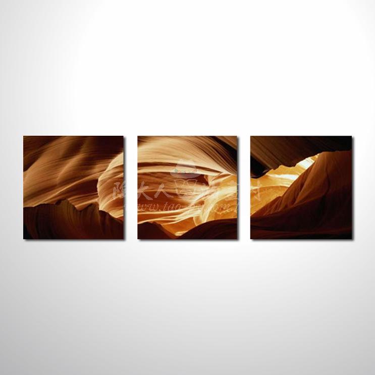 精緻3拼抽象23 參考圖 純手繪☆只要提供相片、圖像…就能讓您留下美好的記憶。