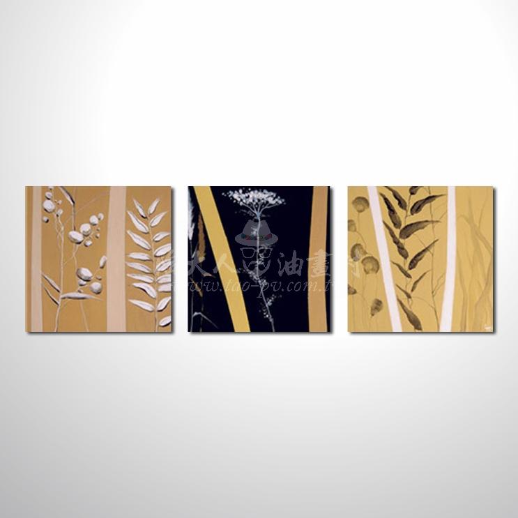 精緻3拼抽象30 參考圖 純手繪☆只要提供相片、圖像…就能讓您留下美好的記憶。