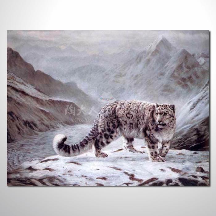 精緻動物 豹參考圖94 ☆本村提供客製化臨摹畫創作純手繪圖畫 , 歡迎各行業選購!