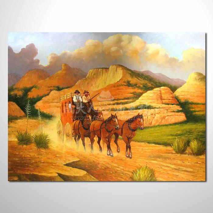 精緻動物 馬參考圖105 ☆本村提供客製化臨摹畫創作純手繪圖畫 , 歡迎各行業選購!