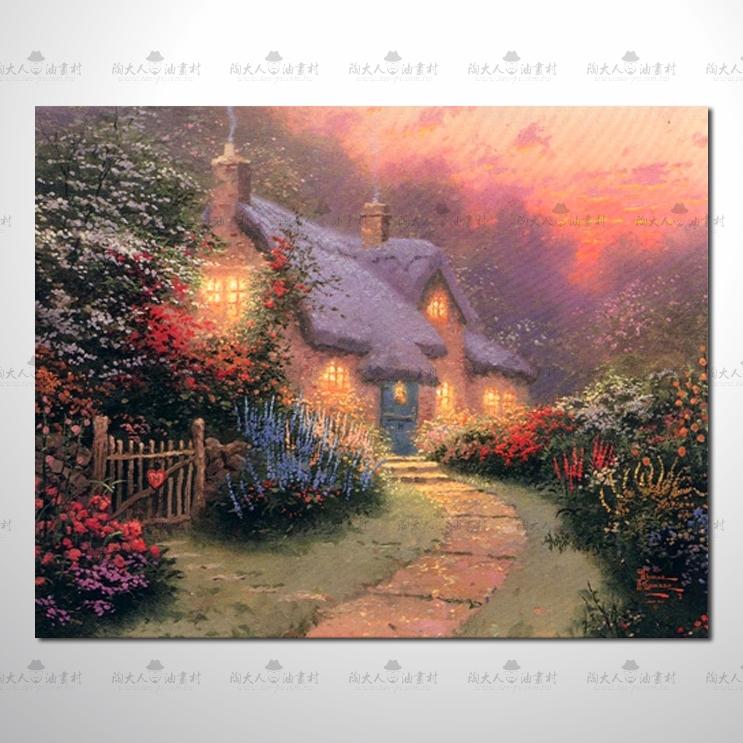 托馬斯花園參考圖 47 ☆純手繪、歡迎來電 : 0972-726300 或 加入 Line : tao.pv