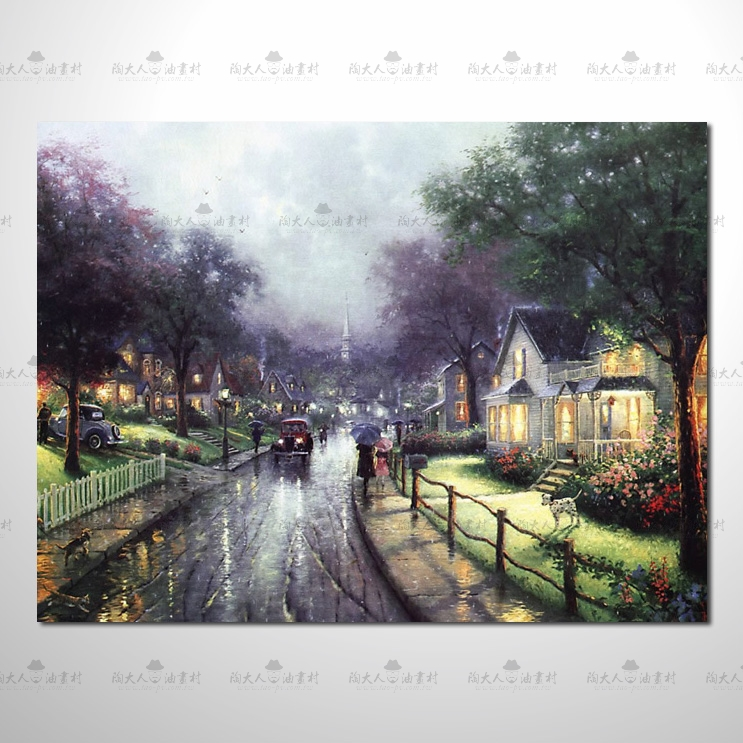 托馬斯花園參考圖 56 ☆純手繪、歡迎來電 : 0972-726300 或 加入 Line : tao.pv