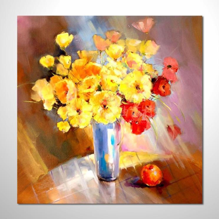 歐洲印象花卉參考圖 69 純手繪☆只要提供相片、圖像…就能讓您留下美好的記憶。