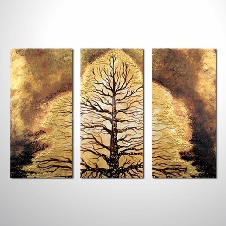 精緻3拼抽象130 參考圖 純手繪 ☆本村提供客製化臨摹畫創作純手繪圖畫 , 歡迎訂購!