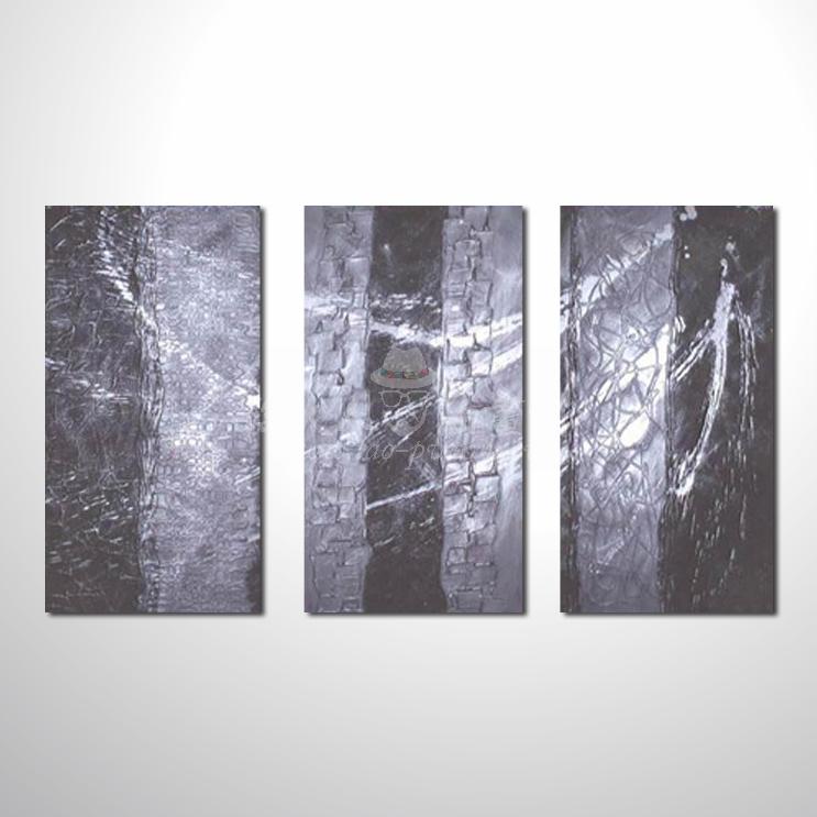 精緻3拼抽象147 參考圖 純手繪☆只要提供相片、圖像…就能讓您留下美好的記憶。