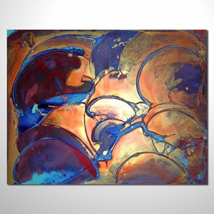 精緻抽象參考圖32 ☆名家推薦、本村提供客製化臨摹、風水開運招財等創作純手繪圖畫 , 萬種油畫 , 種類齊全 , 適居家百業 , 物美價廉 , 可量身訂做!