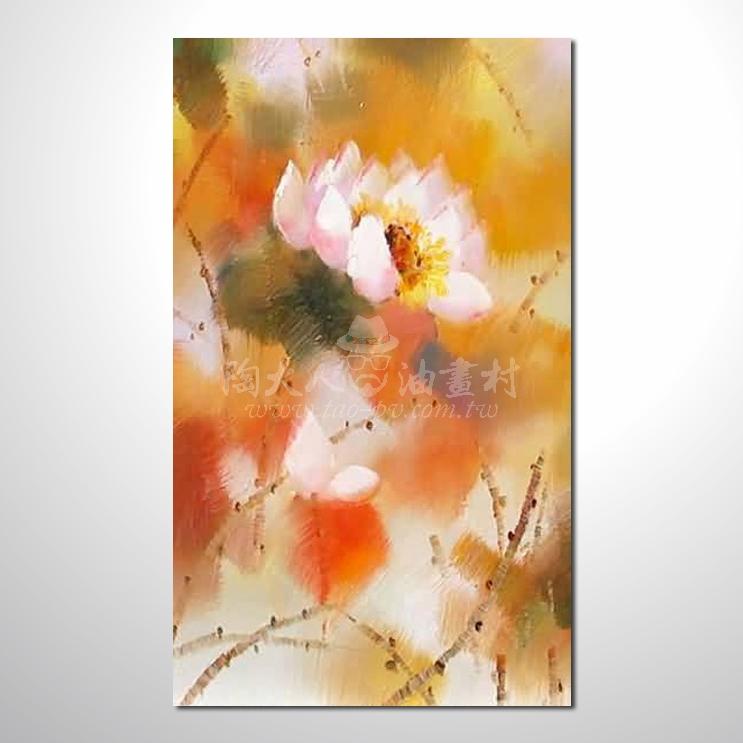 睡蓮荷花參考圖 35 純手繪 ☆只要提供相片、圖像…就能讓您留下懷舊、紀念的時光。