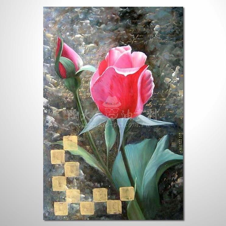 精彩花卉參考圖 13  ☆提供相片,客製畫創作純手繪,名家推薦適百業可量身訂作