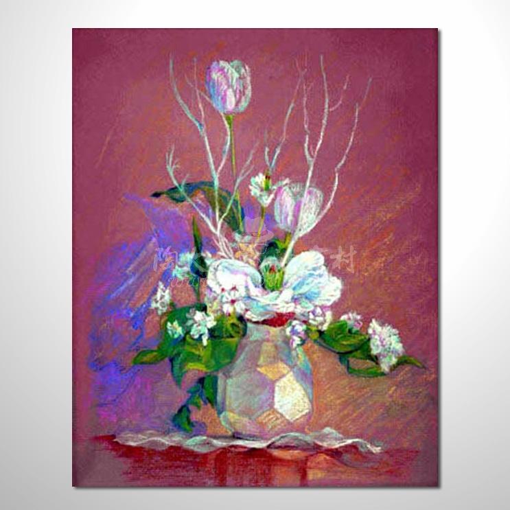 精彩花卉參考圖 18  ☆提供相片,客製畫創作純手繪,名家推薦適百業可量身訂作