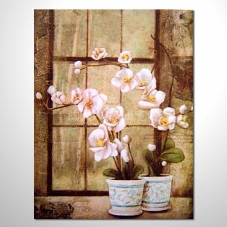 精彩花卉參考圖 22  ☆提供相片,客製畫創作純手繪,名家推薦適百業可量身訂作