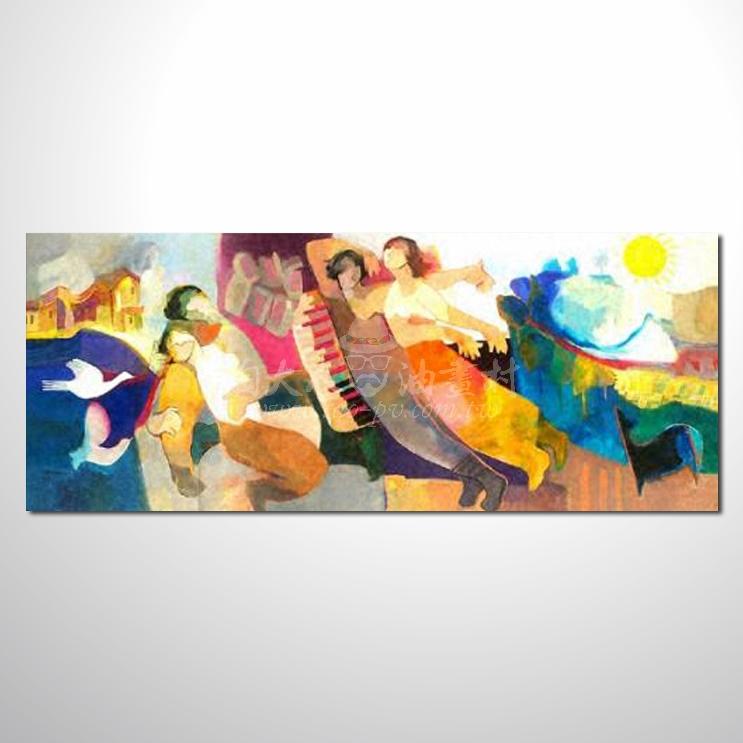 精彩人物參考圖35 ☆本村提供客製化臨摹、風水開運招財等創作純手繪圖畫 , 皆可量身訂作!