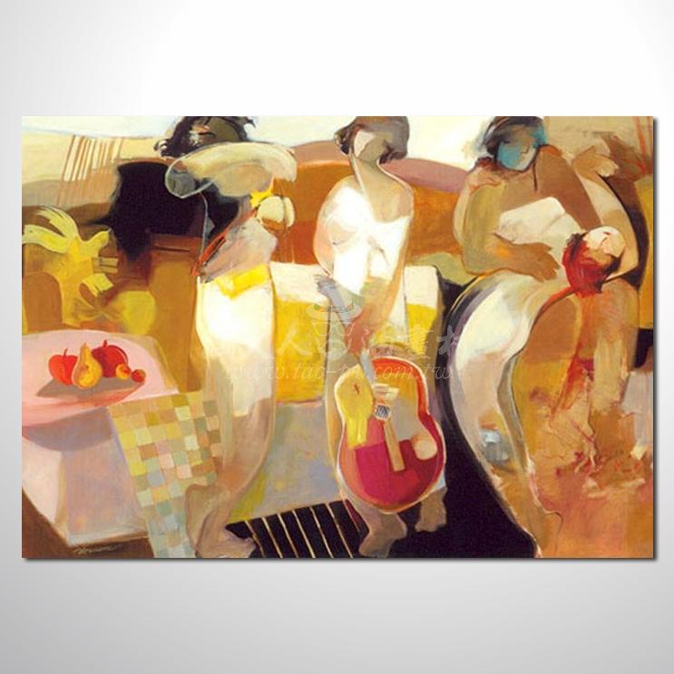 精彩人物參考圖37 ☆本村提供客製化臨摹、風水開運招財等創作純手繪圖畫 , 皆可量身訂作!