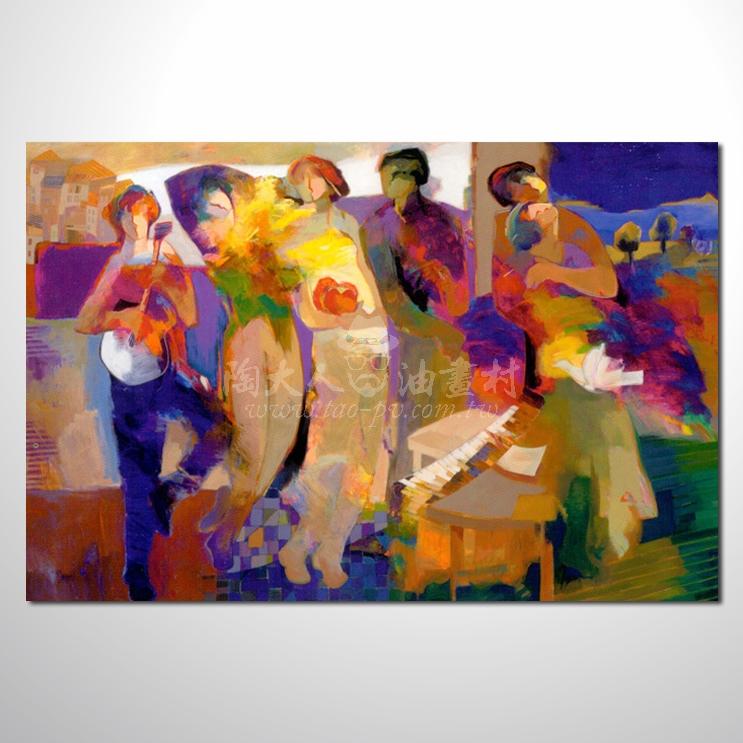 精彩人物參考圖39 ☆本村提供客製化臨摹、風水開運招財等創作純手繪圖畫 , 皆可量身訂作!