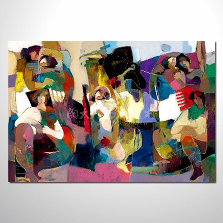 精彩人物參考圖43 ☆提供相片客製畫創作純手繪 , 適百業可量身訂作。