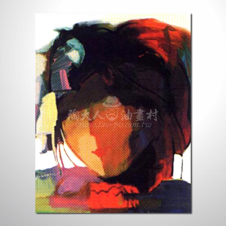 精彩人物參考圖65 純手繪 ☆畫一張有情趣、有人生色彩的故事畫!