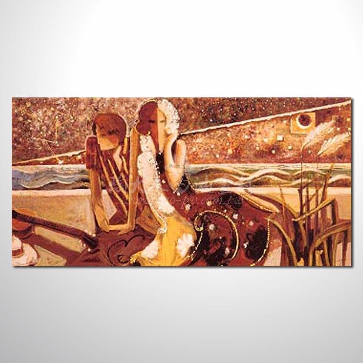精彩人物參考圖84 純手繪 ☆畫一張有情趣、有人生色彩的故事畫!