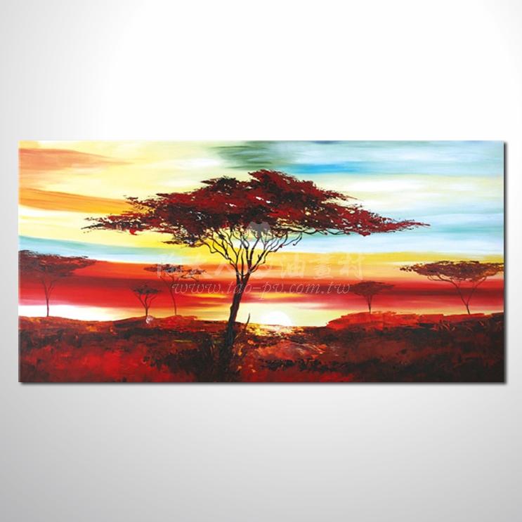 精彩風景參考圖09 純手繪 ☆畫一張有情趣、有人生色彩的故事畫!