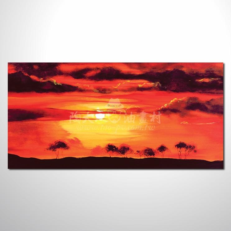 精彩風景參考圖12 純手繪 ☆畫一張有情趣、有人生色彩的故事畫!