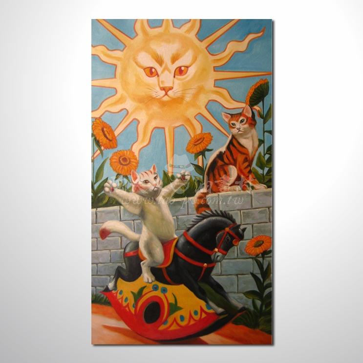 精彩貓咪世界參考圖07☆提供相片 ,客製畫創作純手繪 , 名家推薦適百業可量身訂作