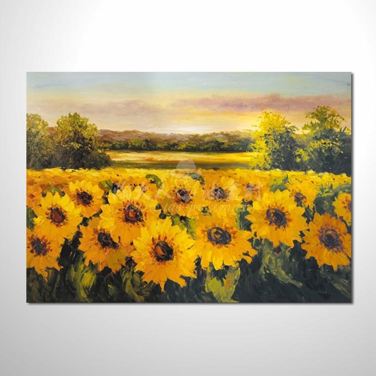 歐洲印象花卉參考圖 34 純手繪 ☆只要提供相片、圖像…就能讓您留下懷舊、紀念的時光。