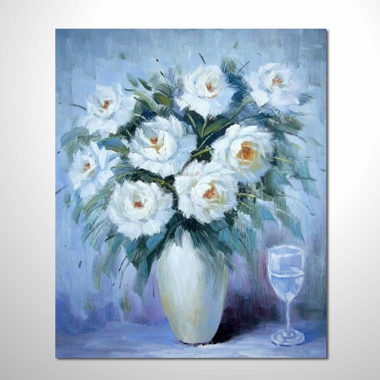 歐洲印象花卉參考圖 47 純手繪 ☆畫作琳琅滿目 , 陸續上架中 , 竭誠歡迎您點閱鑑賞。
