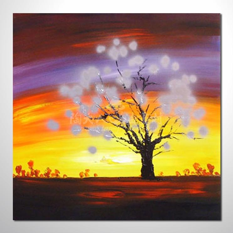 精彩風景參考圖35 純手繪 ☆畫一張有情趣、有人生色彩的故事畫!