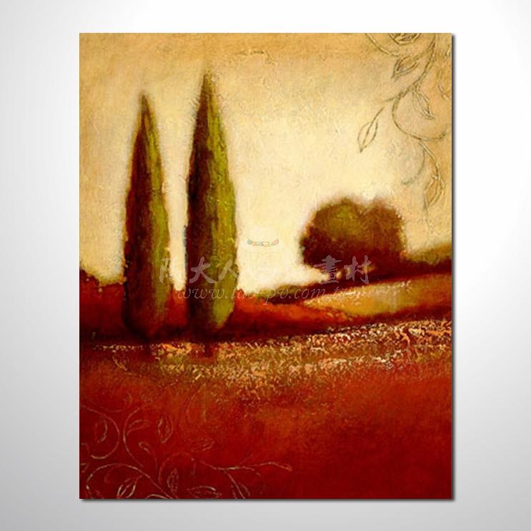 精彩風景參考圖43 純手繪 ☆畫一張有情趣、有人生色彩的故事畫!