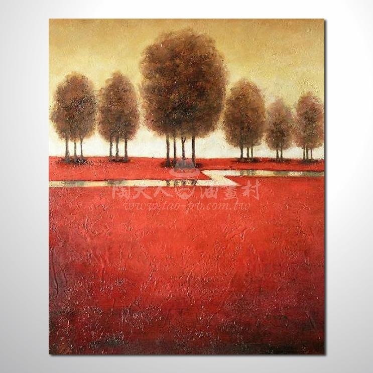 精彩風景參考圖45 純手繪 ☆畫一張有情趣、有人生色彩的故事畫!