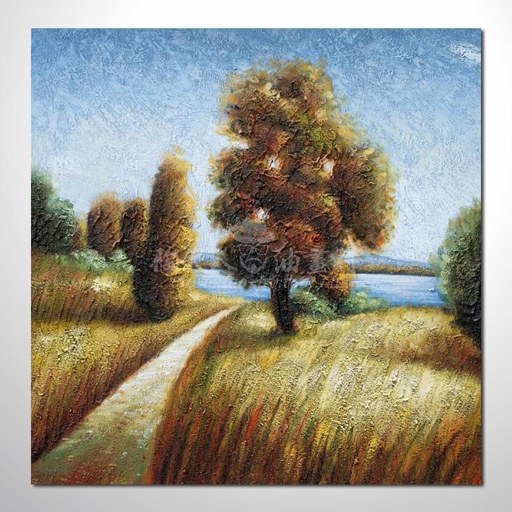 精彩風景參考圖56 純手繪 ☆畫一張有情趣、有人生色彩的故事畫!