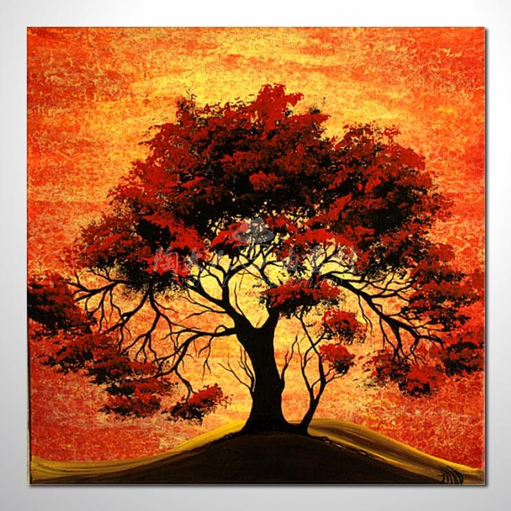 精彩風景參考圖63 純手繪 ☆畫一張有情趣、有人生色彩的故事畫!