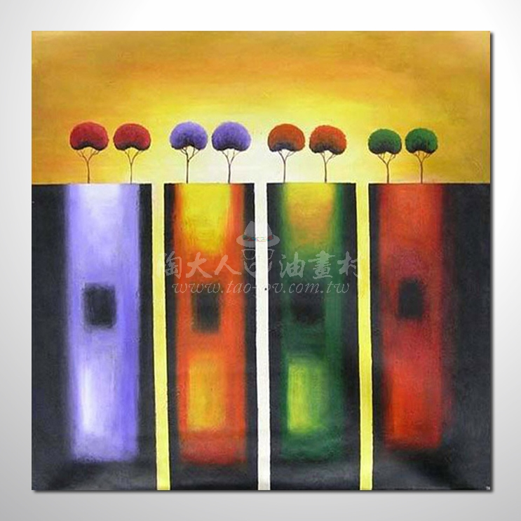 精彩風景參考圖68 純手繪 ☆畫一張有情趣、有人生色彩的故事畫!